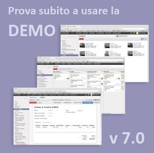 demo openerp