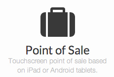 point of sale Odoo